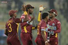In pics: Pakistan vs West Indies, World T20 Match 32