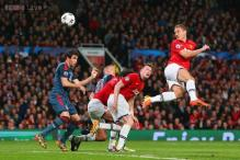 Spirited Manchester United hold Bayern Munich 1-1 in Champions League
