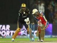 In pics: Kolkata vs Bangalore, Match 11