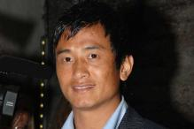 WB: GNLF to support TMC candidate Baichung Bhutia in Darjeeling