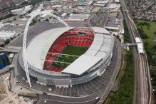 England, Germany compete to host Euro 2020 final