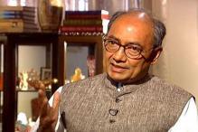 Modi-RSS can't survive without polarisation, says Digvijaya Singh