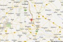 Woman kidnaps 3 minor children from Mathura railway junction