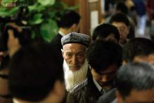 China official says Islamist militants were trying to ban laughter at weddings and crying at funerals
