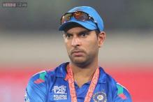 One failure can't belittle Yuvraj Singh's India job