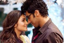 '2 States' enters the Rs 100 crore club, earns Rs 102.13 crores in four weeks