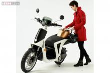GenZe: Mahindra's new electric scooter unveiled