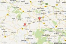 8 killed, 4 injured in a road accident on Ranchi-Gumla road