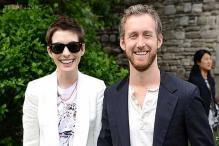 Is Anne Hathaway's marriage to actor Adam Shulman in trouble?