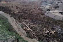 More than 2,100 confirmed dead in Afghanistan landslide