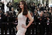Snapshot: Aishwarya Rai Bachchan steals the show in a sweeping Roberto Cavalli gown at Cannes premiere of 'The Search'