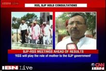 Uniform Civil Code, Ram Mandir on RSS's agenda: Ajay Aggarwal