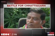 BJP sweeps 10 seats in Chhattisgarh, Ajit Jogi loses