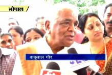 All cracker units to be inspected, says home minister Babulal Gaur