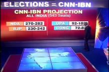 A Billion Votes: Exit polls project NDA win, what next?