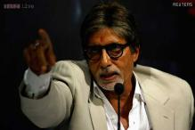 Amitabh Bachchan, Rekha, Lata Mangeshkar likely to attend Narendra Modi's swearing-in ceremony