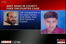 Tulsiram Prajapati case: Amit Shah to appear in court on June 6