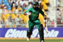 Hashim Amla to replace injured Graeme Smith at Surrey
