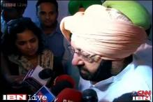 Arun Jaitley is an unknown factor in Amritsar: Captain Amarinder Singh