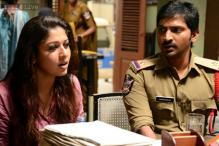 Nayantara as Vidya Bagchi in the south Indian remakes of 'Kahaani' fails to impress critics