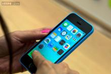 Apple launches 8GB iPhone 5c in India at Rs 37,500