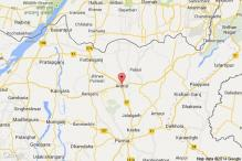 Arms and ammunition recovered from trains in Bihar