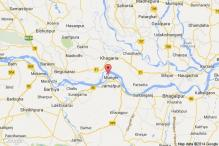 Arms supplier arrested in naxal-hit Munger district