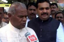 Article 370 must for J&K, dangerous to revoke it, says Jitan Ram Manjhi