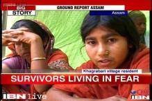 Assam: Survivors of Bodo militant attacks live in fear