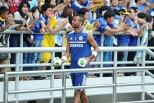 Ashley Cole bids farewell to Chelsea