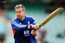 Ashley Giles 'bitter' at England coaching snub