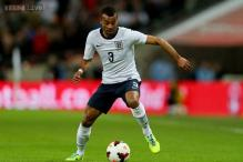 Ashley Cole dropped for World Cup squad, retires from England