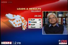 Crushing and devastating defeat for Congress: Ashwani Kumar