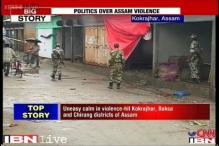 Kokrajhar violence: Security forces kill 2 suspected Bodo militants