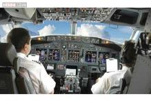 Automated cockpits may drive pilots crazy, says study