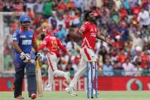 In pics: Punjab vs Delhi, IPL 7, Match 55