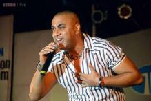 Pop musician Baba Sehgal to play villain in Telugu film 'Overdose'