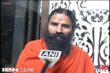 After Ram and Krishna, new krantikari in the incarnation of Modi: Ramdev