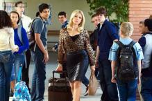 Small-screen adaptation of Cameron Diaz's 'Bad Teacher' to go on air Friday