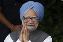 Bats, birds to greet Manmohan Singh at new address