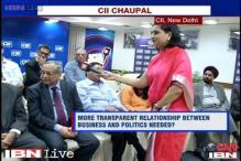 Best of Open Mike: CII and Bastar chaupals