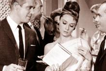 Snapshot: Did you know that Audrey Hepburn wore a chic sari in 'Breakfast at Tiffany's'?