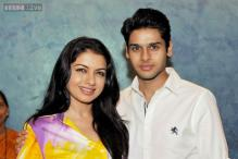 Snapshot: Meet Bhagyashree's 23-year-old son Abhimanyu Dassani