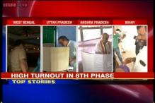 A Billion Votes: High voter turnout in the eighth phase of LS polls