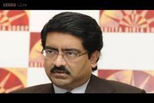 Kumar Mangalam Birla meets Jaitley; expects turnaround 3-6 months