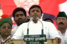 Akhilesh's angry retort to media on rape cases: Why are you bothered?