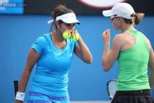 Sania-Cara win first title of season by lifting Portugal Open