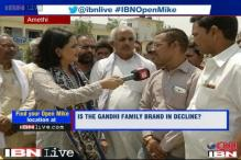 Best of Open Mike: Is the Gandhi family brand in decline?