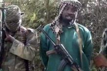In this chilling video extremist group Boko Haram's leader says 'I have kidnapped the girls and will sell them'