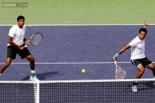 Rohan Bopanna, Aisam-ul-Haq Qureshi knocked out of Rome Masters